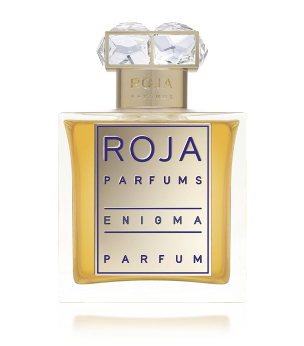 Roja Parfums Enigma Pure Perfume (100ml) In White