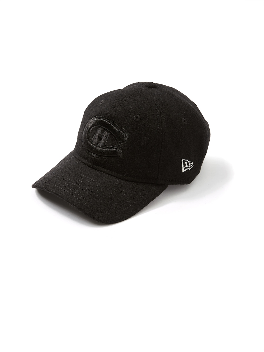 Frank Oak Montreal Canadiens Special Edition Series Cap In Black Modesens