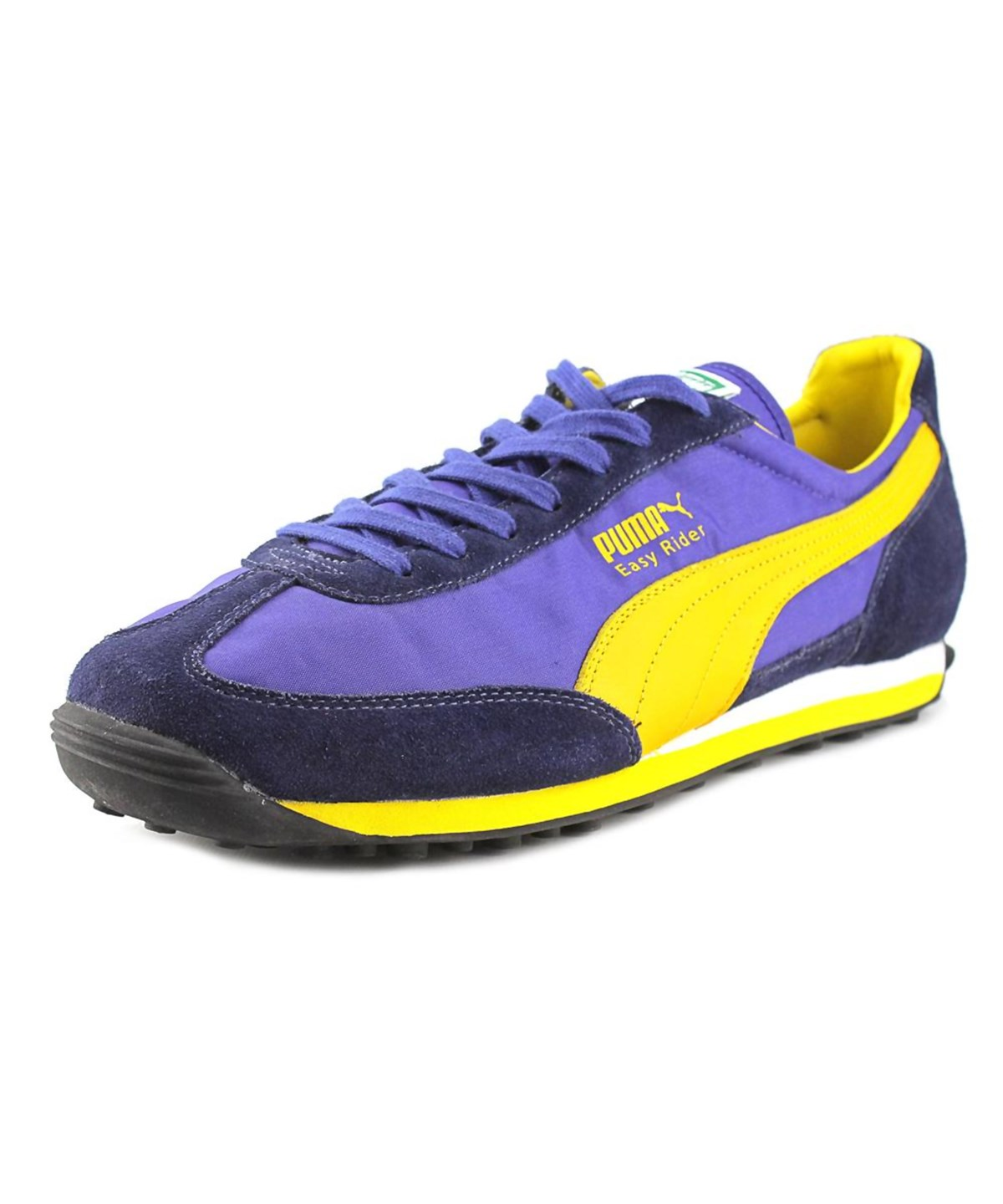 Puma Easy Rider 78 Men Synthetic Blue Fashion Sneakers'
