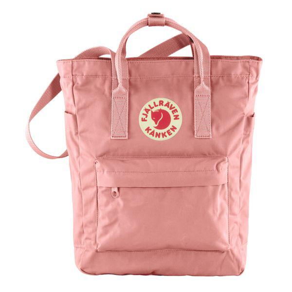 Fjall Raven Fjallraven Kanken 14l Totepack - Pink Size: One Size, Colour: Pink