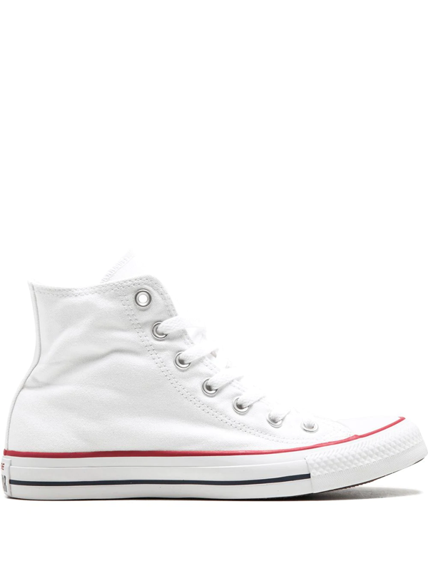 Converse Little Kids Chuck Taylor Hi Casual Sneakers From Finish Line In White