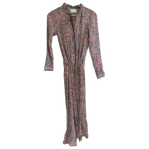 Pre-owned Zadig & Voltaire Pink Dress