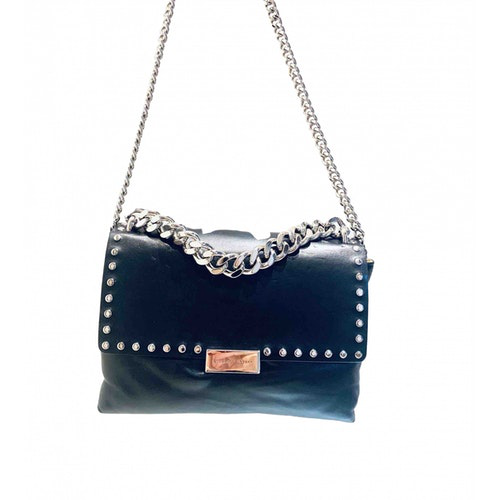 Pre-owned Stella Mccartney Black Handbag