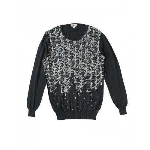 Pre-owned Diesel Multicolour Cotton Knitwear & Sweatshirts