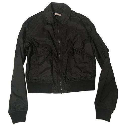 Pre-owned Aspesi Black Jacket