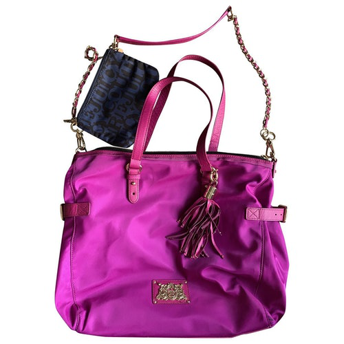 Pre-owned Juicy Couture Pink Handbag