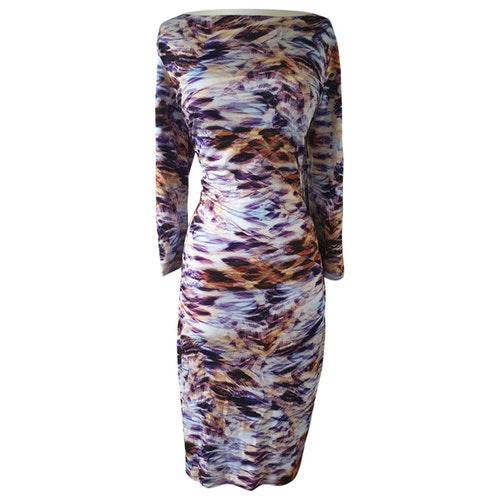 Pre-owned Escada Dress