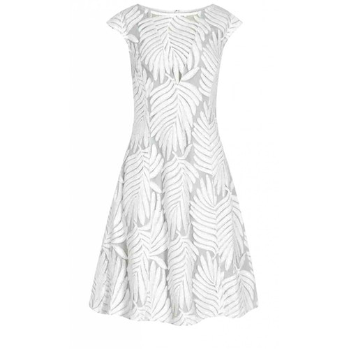 Pre-owned Reiss White Dress