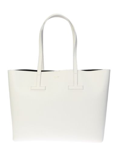 Tom Ford White Leather Day Tote