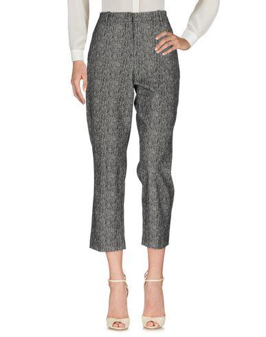 Pinko Casual Pants In Grey