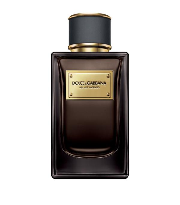 Dolce & Gabbana Velvet Incenso Eau De Parfum (150 Ml) In White