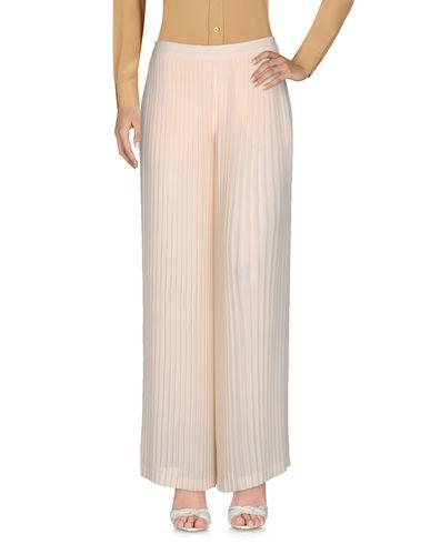 Blumarine Maxi Skirts In Ivory
