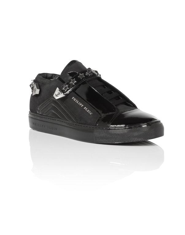 "Philipp Plein Lo-top Sneakers ""mount"""