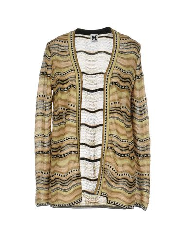 M Missoni Cardigan In Beige