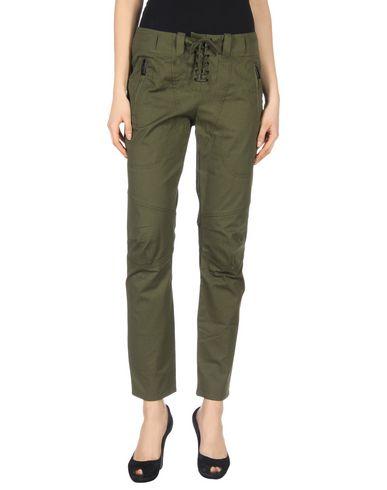 Barbara Bui Casual Pants In Military Green