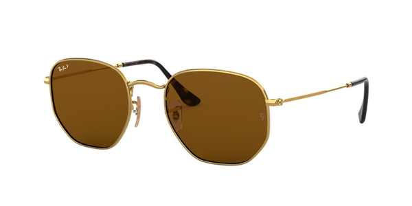 Ray Ban Ray In Brown