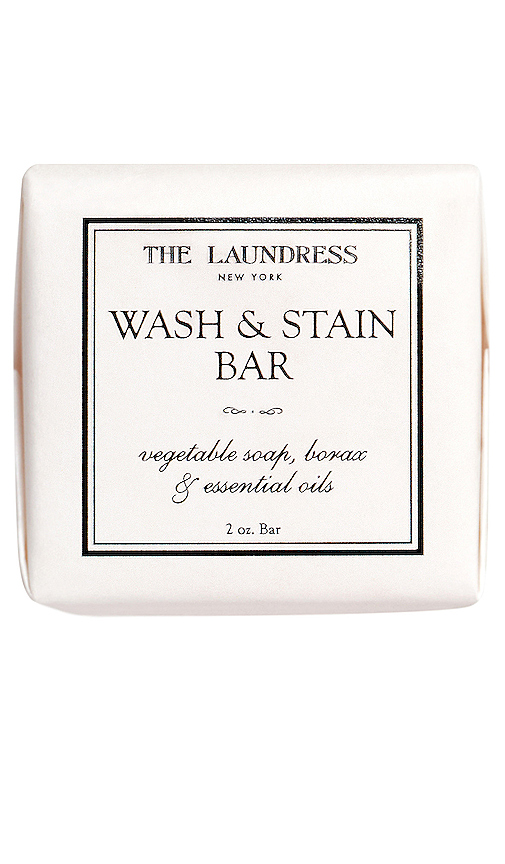 The Laundress Wash & Stain Bar In Classic