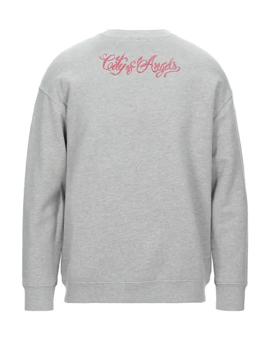 Adaptation Sweatshirts In Light Grey