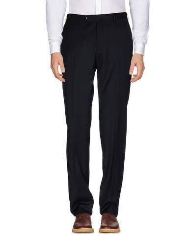 Ermenegildo Zegna Casual Pants In Dark Blue