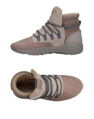Casbia Sneakers In Beige