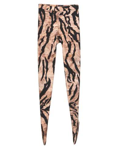 Dolce & Gabbana Leggings In Beige