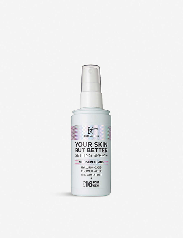 It Cosmetics Your Skin But Better Setting Spray 100ml