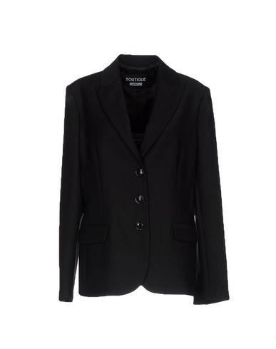 Boutique Moschino Blazers In Black