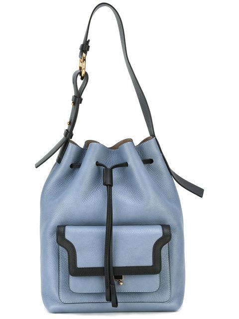 Marni Trunk Duffle Bag