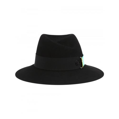 Maison Michel 'virgine' Hat