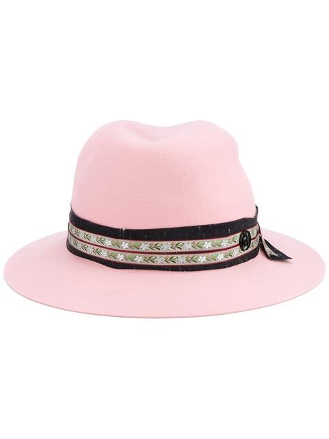 Maison Michel 'bettina' Hat