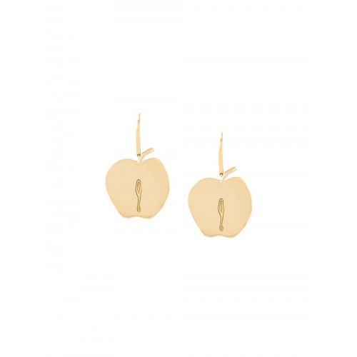 Aurelie Bidermann 'lauren' Earrings