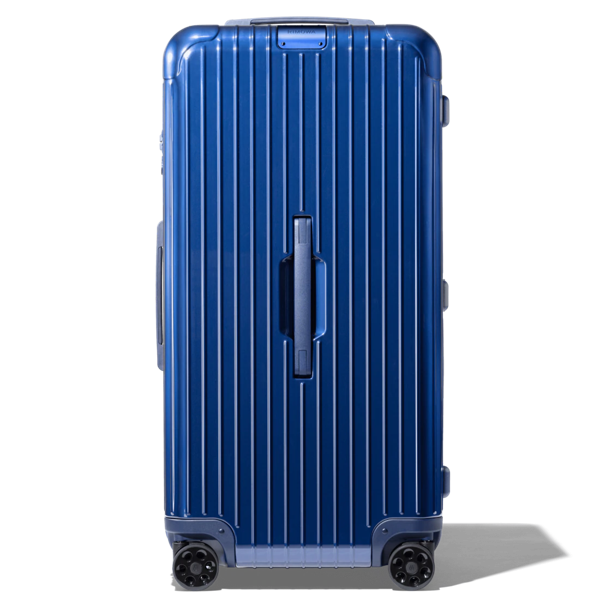 Rimowa Essential Trunk In Blue