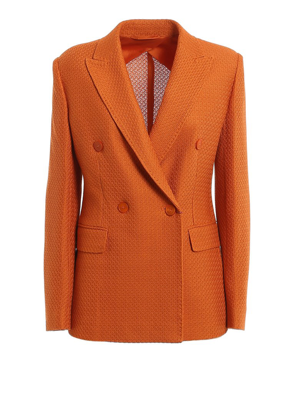 Max Mara 691101016 002 In Orange