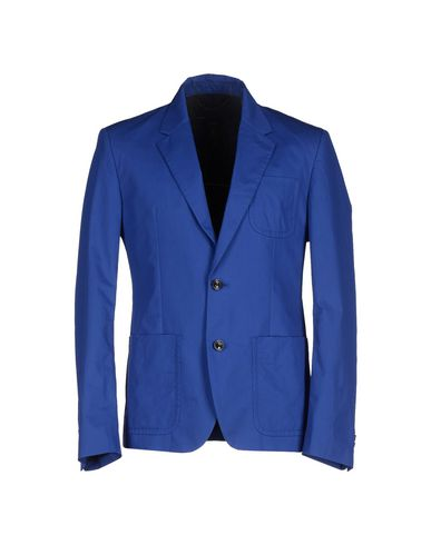 Marc By Marc Jacobs Blazer In Bright Blue