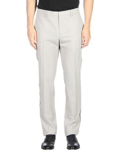 Lanvin Casual Pants In Grey