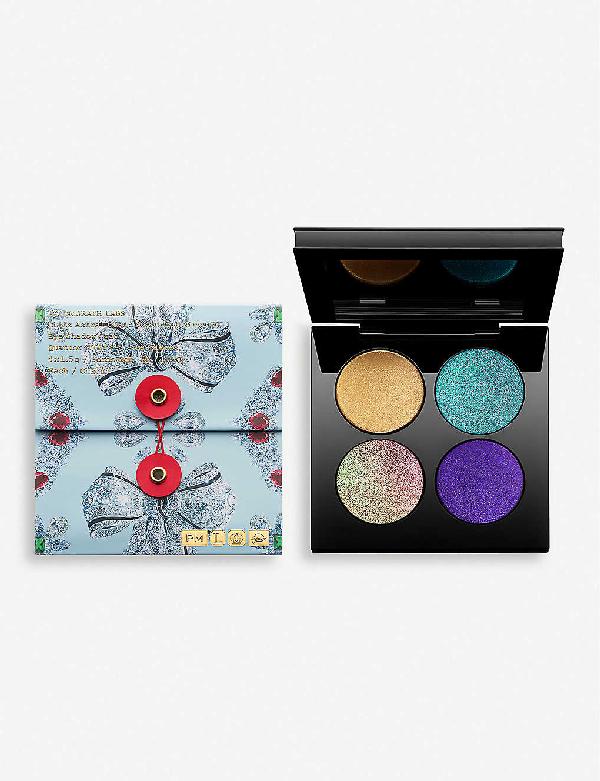 Pat Mcgrath Labs Blitz Astral Quad Nocturnal Nirvana Eye Shadow Palette