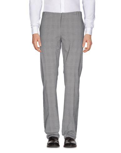 Paul & Joe Casual Pants In Grey