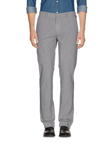 Paul & Joe Casual Pants In Grey