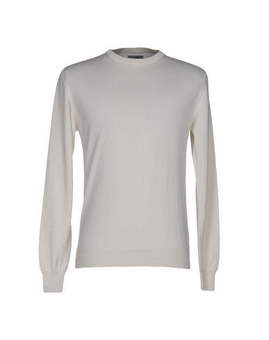 Les Hommes Sweaters In Ivory