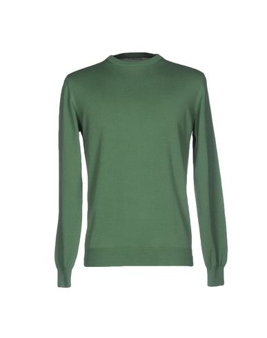 Les Hommes Sweater In Green
