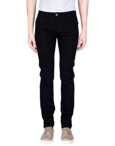Dolce & Gabbana Denim Pants In Black
