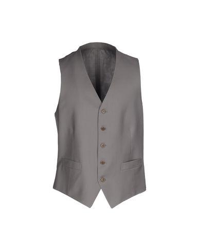 Ermenegildo Zegna Suit Vest In Light Grey