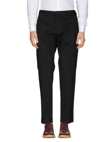 Dolce & Gabbana Casual Pants In Dark Green