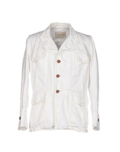 Ermanno Scervino Blazer In White