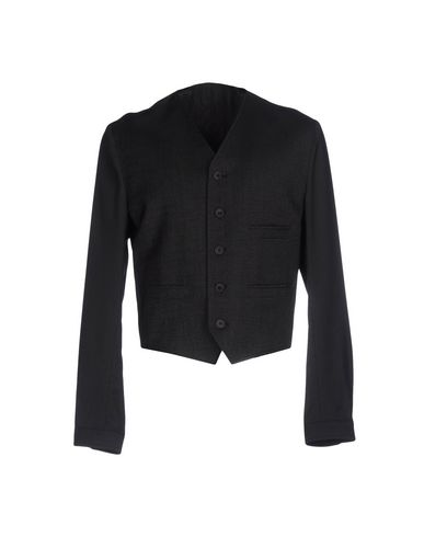 Dolce & Gabbana Blazers In Black