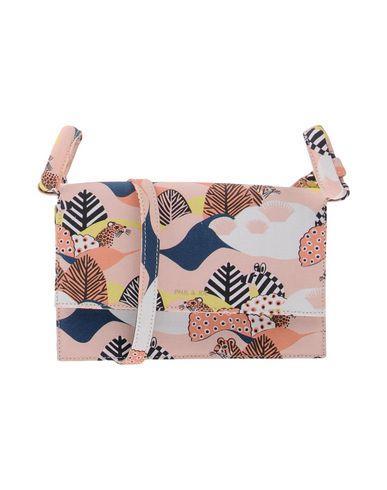 Paul & Joe Cross-body Bags In Pink