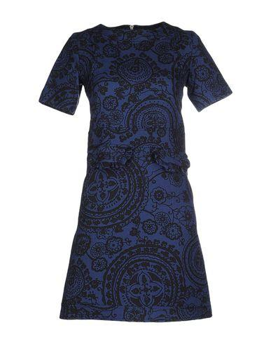 Paul & Joe Short Dress In Blue