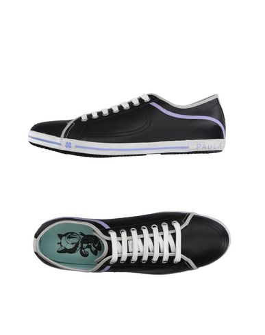 Paul & Joe Sneakers In Black