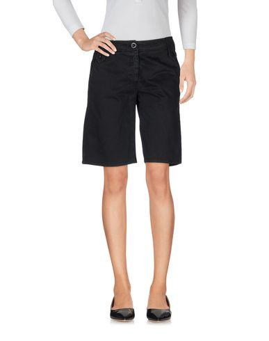 Pinko Shorts In Black