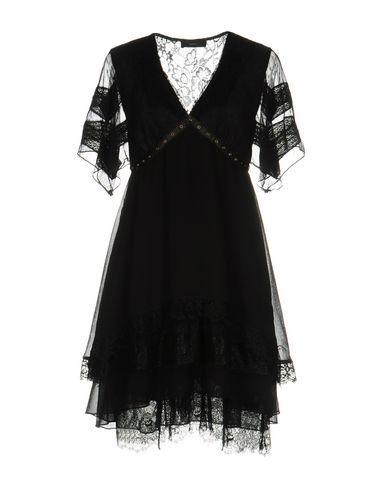 Diesel Short Dress In Black